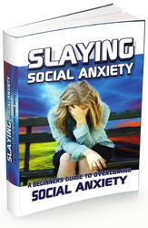 Slaying Social Anxiety