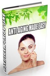 Anti Aging Made Easy