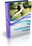 The Hypothyroidism Solution Program + 3 Full Months Email Support
