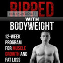 Ripped With Bodyweight
