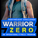 The Warrior Zero Body Weight Challenge