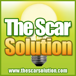 The Scar Solution Book