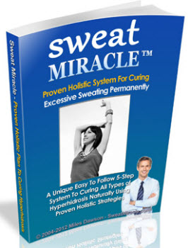 Most Effective Hyperhidrosis Treatment