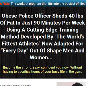 Online Fitness Training Programs