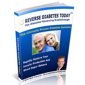 Diabetes Cure Diet